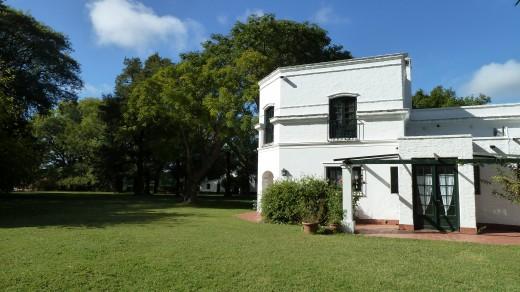 Estancia La Porteña, San Antonio de Areco